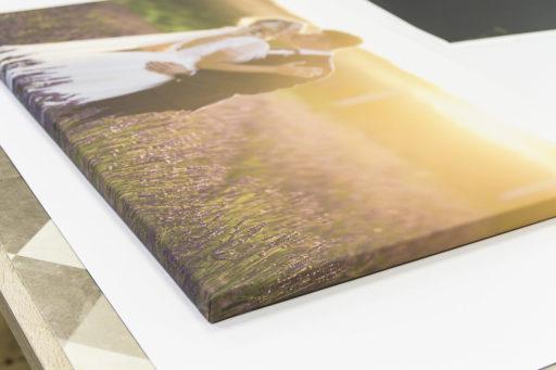 zdjęcie na płótnie gotowy produkt