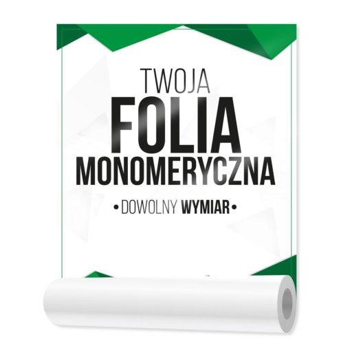 druk-na-folii-monomerycznej